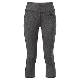 The North Face Motivation Crop Legging - Women's, TNF Dark Grey Heather, 256