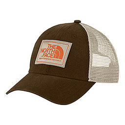 The North Face Mudder Trucker Hat, Coffee Brown, 256