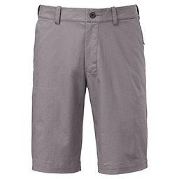 The North Face Red Rocks Short Reg - Men's, Zinc Grey, 256