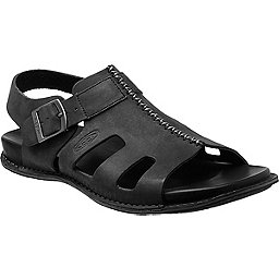 KEEN Alman Sandal - Men's, Black, 256