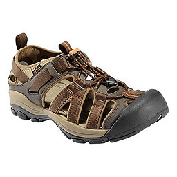 KEEN Owyhee - Men's, Slate Black-Rust, 256
