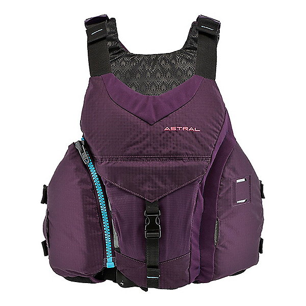 Astral Designs Layla PFD - Women's, Eggplant, 600