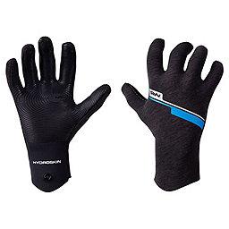 NRS HydroSkin Gloves - Men, Gray Heather, 256