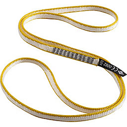 Black Diamond 10 mm Dynex Runner, Yellow, 256