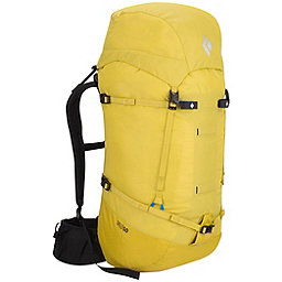 Black Diamond Speed 50 Backpack, Sulfur, 256