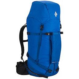 Black Diamond Mission 55 Backpack, Cobalt, 256