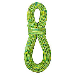 BlueWater 9mm Canyonator Static Rope, Green Mix, 256
