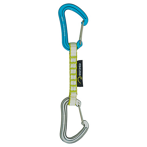 Edelrid Nineteen G Quickdraw, , 600