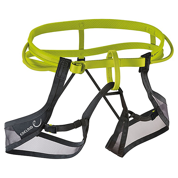 Edelrid Huascaran Harness, Night-Oasis, 600