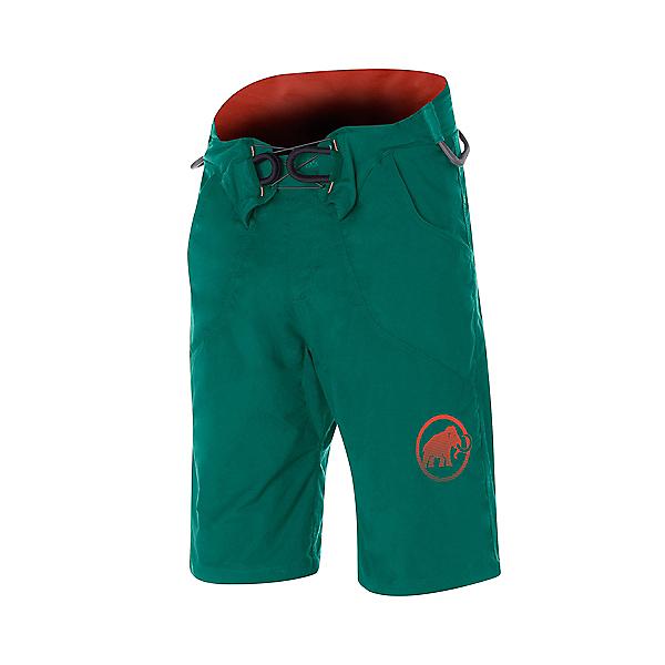 Mammut Realization Shorts - Men's, Pine, 600