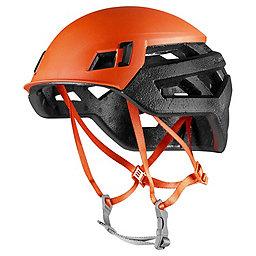 Mammut Wall Rider Helmet, Orange, 256