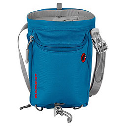 Mammut Multipitch Chalk Bag, Dark Cyan, 256