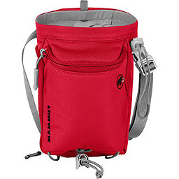 Mammut Multipitch Chalk Bag, Inferno, 256