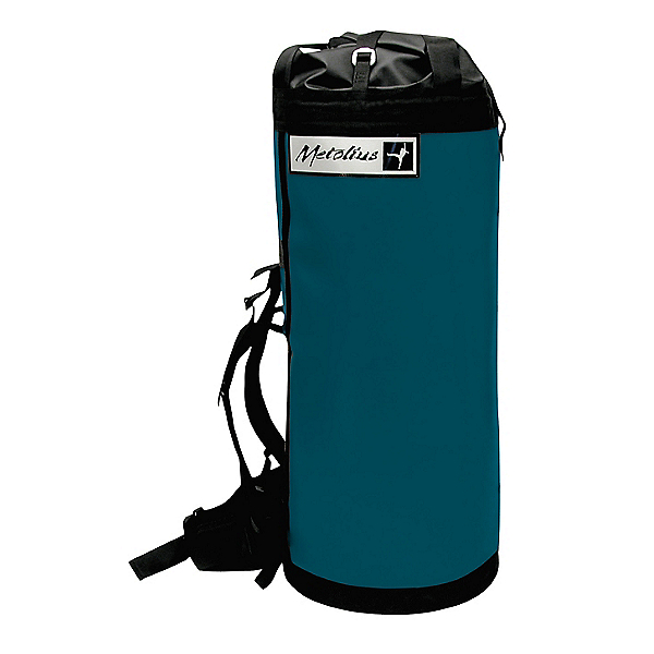 Metolius El Capitan Haul Bag - Blue, Blue, 600