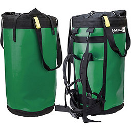 Metolius Half Dome Haul Bag, Green, 256