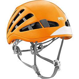 Petzl Meteor Helmet, Orange, 256