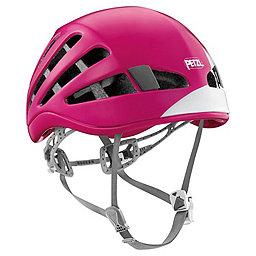 Petzl Meteor Helmet, Fuschia, 256