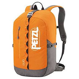 Petzl Bug Climbing Pack, Orange, 256