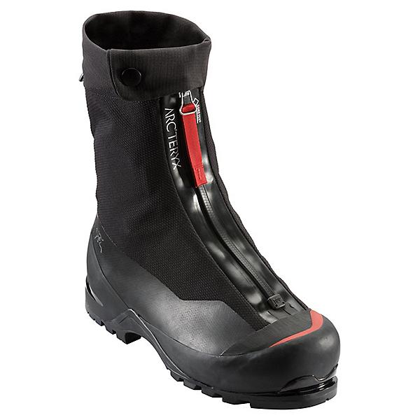 Arc'teryx Acrux AR GTX Mountaineering Boot - Men's - 8.5/Black-Cajun, Black-Cajun, 600