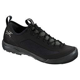 Arc'teryx Acrux SL Approach Shoe - Men's, Black-Graphite, 256