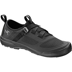 Arc'teryx Arakys Approach Shoe - Men's, Black-Black, 256