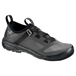 Arc'teryx Arakys Approach Shoe - Men's, Light Graphite-Graphite, 256