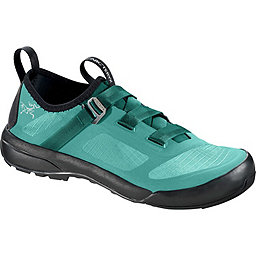 Arc'teryx Arakys Approach Shoe - Women's, Patina-Seabreeze, 256