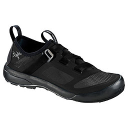 Arc'teryx Arakys Approach Shoe - Women's, Black-Black, 256
