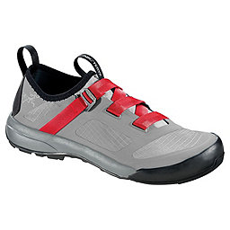 Arc'teryx Arakys Approach Shoe - Women's, Pebble-Flint, 256
