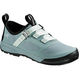 Arc'teryx Arakys Approach Shoe - Women's, Freezing Fog-Dewdrop, 256