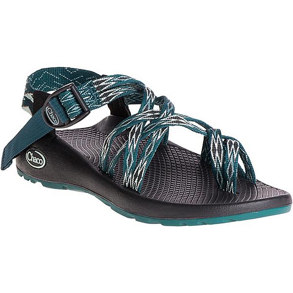 Chaco ZX/2 Classic Sandal - Women's - 6/Angular Teal, Angular Teal, 600