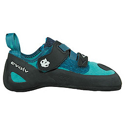 Evolv Kira Rock Shoe - Women's, Teal, 256