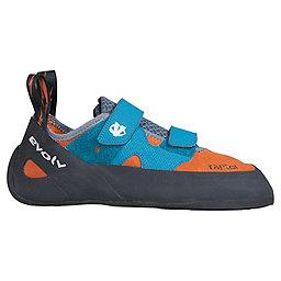 Evolv Raptor Rock Shoe - Men's, Burnt Orange, 256
