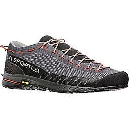 La Sportiva TX2 Approach Shoe - Men's, CarbonTangerine, 256