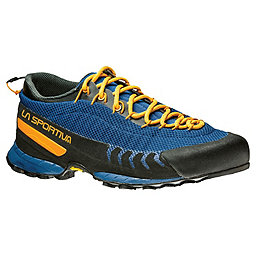 La Sportiva TX3 Approach Shoe - Men's, Blue-Papaya, 256