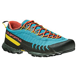 La Sportiva TX3 Approach Shoe - Women's, Blue Moon, 256