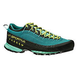 La Sportiva TX3 Approach Shoe - Women's, EmeraldMint, 256