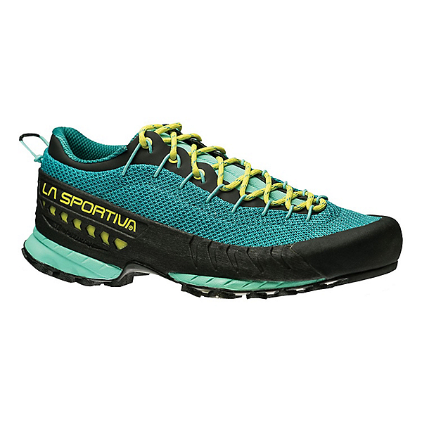 La Sportiva TX3 Approach Shoe - Women's - 38.5/EmeraldMint, EmeraldMint, 600