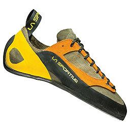 La Sportiva Finale Rock Shoe - Men's, Brown-Orange, 256