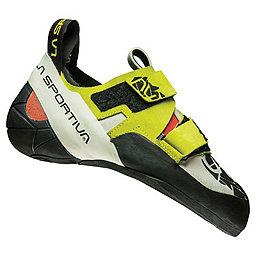La Sportiva Otaki Rock Shoe - Women's, Sulphur-Coral, 256