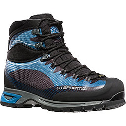 La Sportiva Trango TRK GTX Hiking Boot - Men's, BlueCarbon, 256