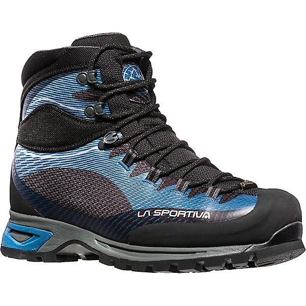 La Sportiva Trango TRK GTX Hiking Boot - Men's - 43/BlueCarbon, BlueCarbon, 600