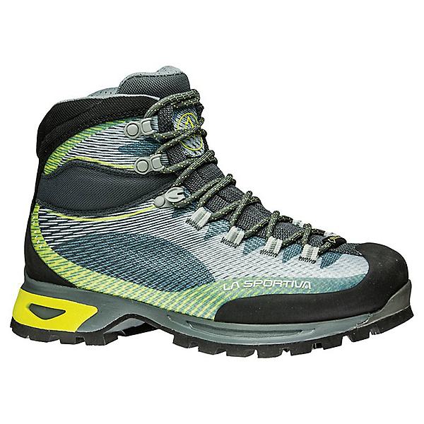 La Sportiva Trango TRK GTX Hiking Boot - Women's - 37.5/Greenbay, Greenbay, 600