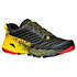 La Sportiva Akasha Black/Yellow 40
