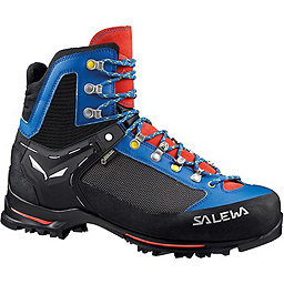 Salewa Raven 2 GTX Boot - Men's, Mayan Blue-Papavero, 256