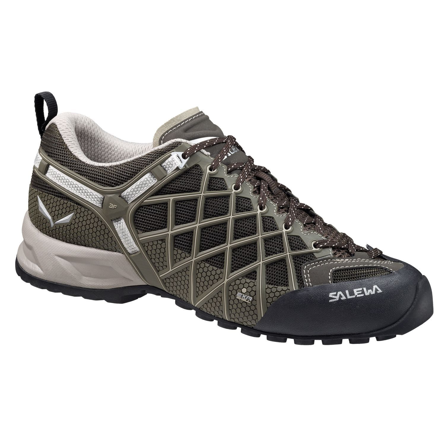 Salewa Wildfire Vent approach shoes olive