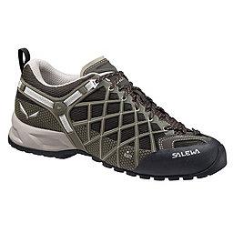 Salewa Wildfire Vent Approach Shoe - Men's, Black-Juta, 256
