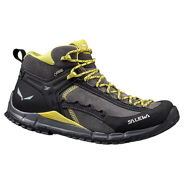 Salewa Hike Roller Mid GTX Hiking Boot - Men's, , 600