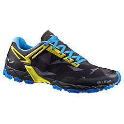 Salewa Lite Train Trail Running Shoe - Men's, Black-Kamille, 256