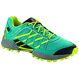 Scarpa Neutron Trail Running Shoe - Men's, Abyss-Lime, 256